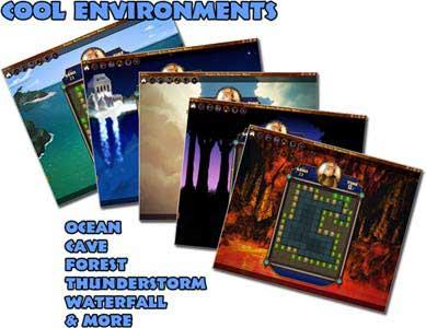 Minesweeper Environements